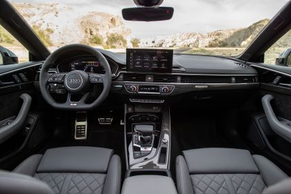 2020 Audi S5 Sportback - USA version 37