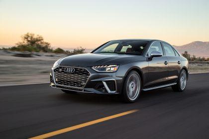 2020 Audi S4 - USA version 1