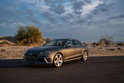2020 Audi S4 - USA version 3