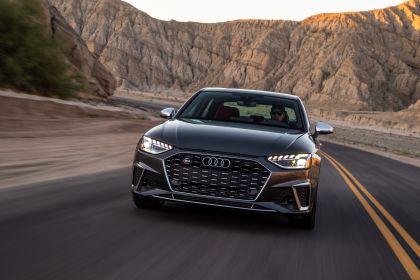 2020 Audi S4 - USA version 4