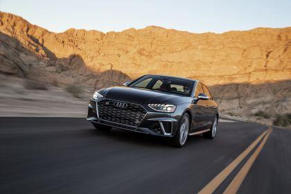 2020 Audi S4 - USA version 6