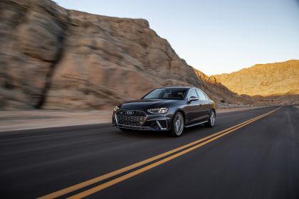 2020 Audi S4 - USA version 7