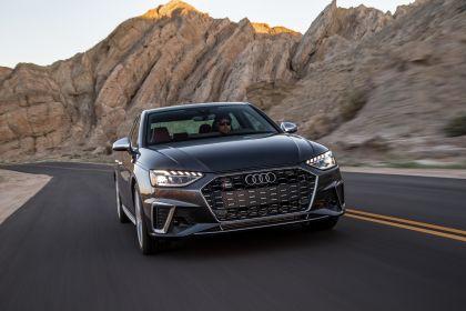 2020 Audi S4 - USA version 8