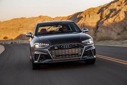 2020 Audi S4 - USA version 10