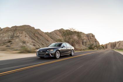 2020 Audi S4 - USA version 13