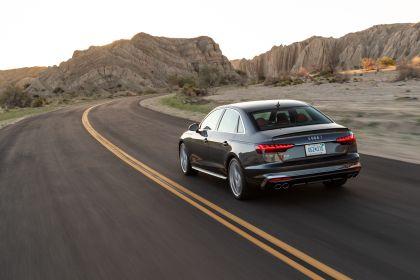 2020 Audi S4 - USA version 15