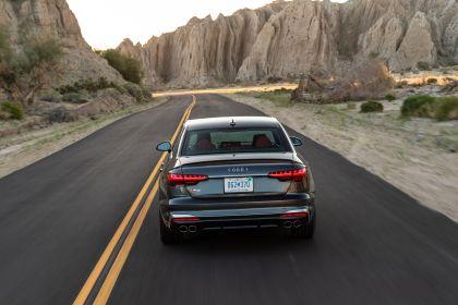 2020 Audi S4 - USA version 16