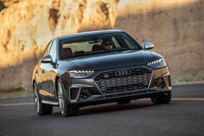 2020 Audi S4 - USA version 17