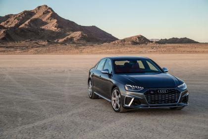 2020 Audi S4 - USA version 19