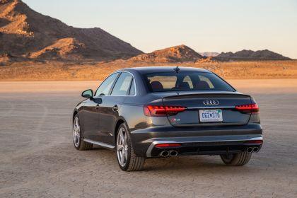 2020 Audi S4 - USA version 21