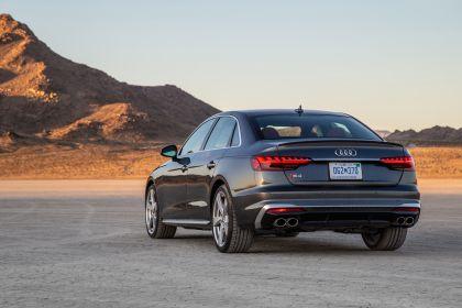 2020 Audi S4 - USA version 22
