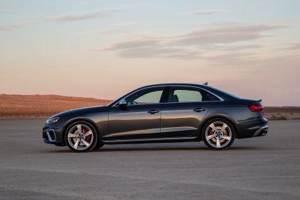 2020 Audi S4 - USA version 25