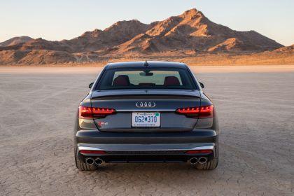 2020 Audi S4 - USA version 27