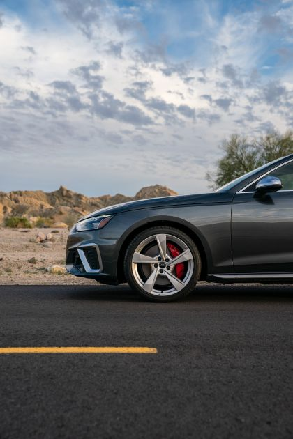 2020 Audi S4 - USA version 31
