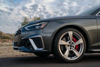 2020 Audi S4 - USA version 32