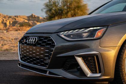 2020 Audi S4 - USA version 33