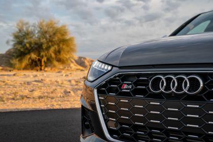 2020 Audi S4 - USA version 34
