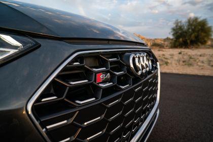 2020 Audi S4 - USA version 35