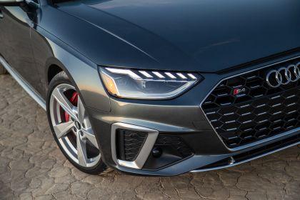 2020 Audi S4 - USA version 37