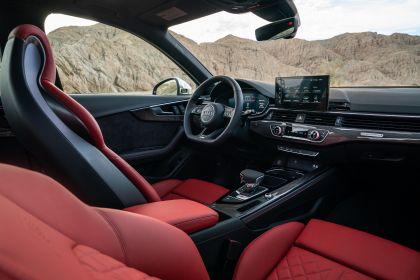 2020 Audi S4 - USA version 50
