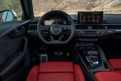 2020 Audi S4 - USA version 52