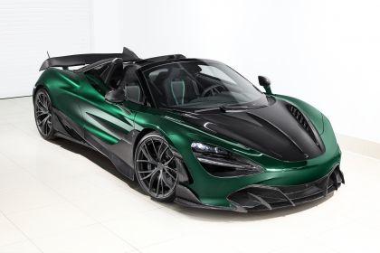 2020 McLaren 720S spider Fury by TopCar 2