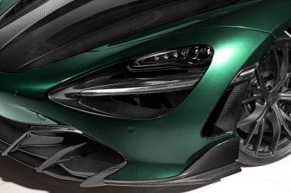 2020 McLaren 720S spider Fury by TopCar 8