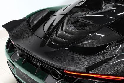 2020 McLaren 720S spider Fury by TopCar 12