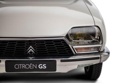 2020 Citroën GS by Tristan Auer for Les Bains 3