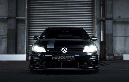 2020 Manhart RS 450 ( based on Volkswagen Golf VII R ) 10