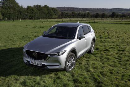 2020 Mazda CX-5 - UK version 3