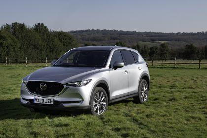 2020 Mazda CX-5 - UK version 4
