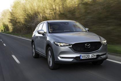 2020 Mazda CX-5 - UK version 6