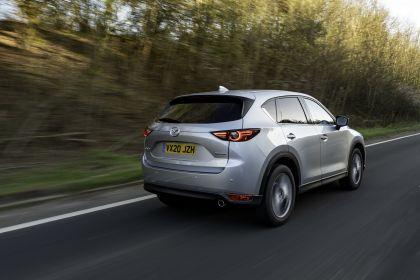 2020 Mazda CX-5 - UK version 9