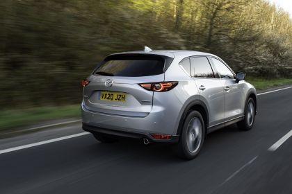 2020 Mazda CX-5 - UK version 12