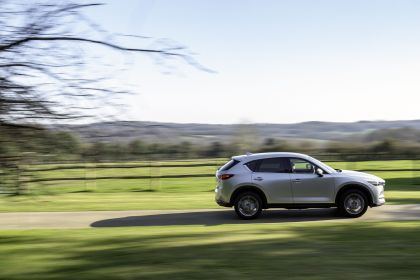 2020 Mazda CX-5 - UK version 14