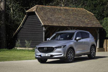 2020 Mazda CX-5 - UK version 20
