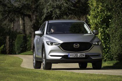 2020 Mazda CX-5 - UK version 22