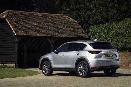 2020 Mazda CX-5 - UK version 25