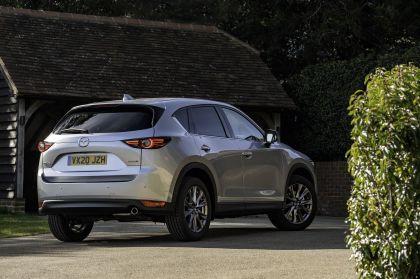 2020 Mazda CX-5 - UK version 26