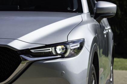 2020 Mazda CX-5 - UK version 32