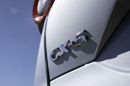 2020 Mazda CX-5 - UK version 36
