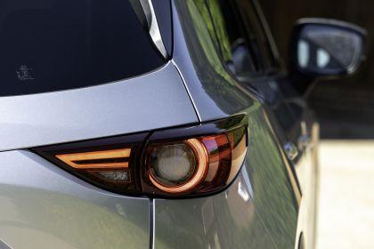 2020 Mazda CX-5 - UK version 41
