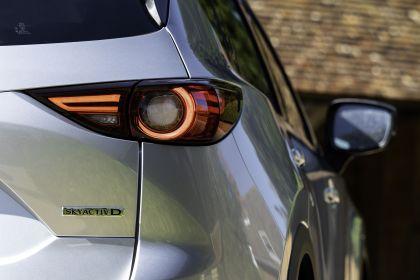 2020 Mazda CX-5 - UK version 42