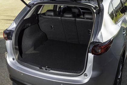 2020 Mazda CX-5 - UK version 45