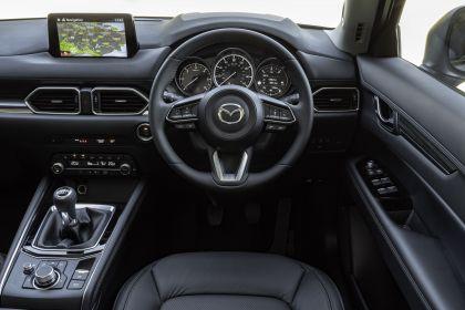 2020 Mazda CX-5 - UK version 57