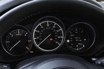 2020 Mazda CX-5 - UK version 60