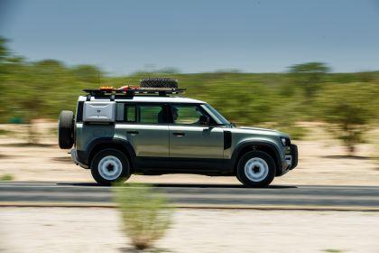 2020 Land Rover Defender 110 - UK version 7