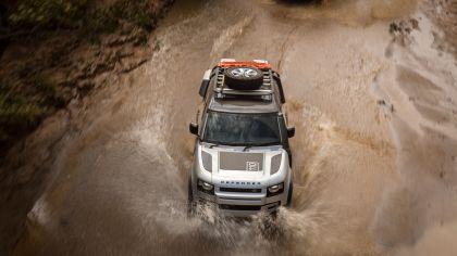 2020 Land Rover Defender 110 - UK version 22