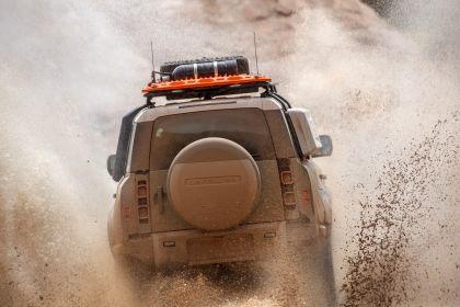 2020 Land Rover Defender 110 - UK version 25